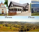 Invitaţie 180 de ani de la înfiinţarea localitaţii Pleşa