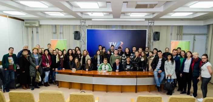 Școala de radio:  Minoritățile în direct