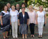 A XII-a Întâlnire de Integrare  a Universităților Vâtstei a Treia