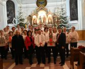 Poświęcenie siedziby  Związku Polaków w Rumunii