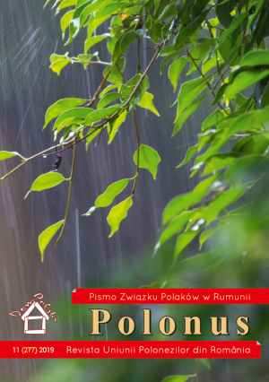 Descarca revista POLONUS