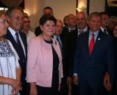 Wizyta premier Beaty Szydło w Rumunii